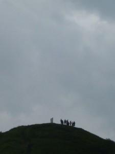 西別岳山頂(じゅんさんカメラ)